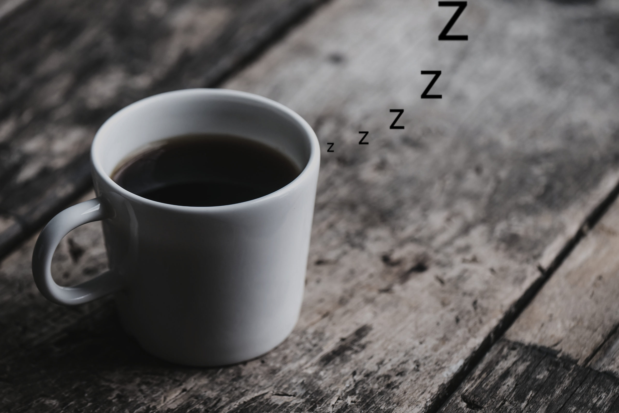 What are coffee naps?